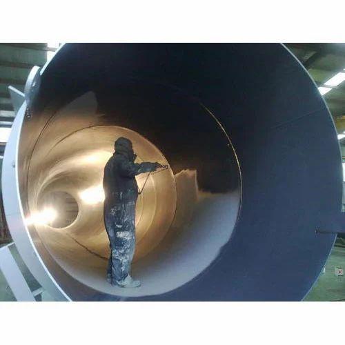 FRP Lining Contractor Service, Fiber Reinforced Plastic