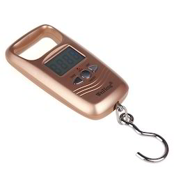 LCD Display Hanging Scale