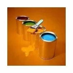 fire retardant paint coating