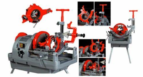 Pipe Threading Machine - Economic Pipe Threading Machine Wholesale