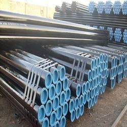 CS Seamless A 106 Grade Pipes