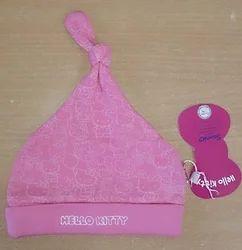 Girl & Boy Infant Cap