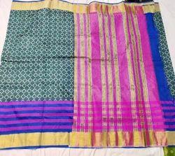 4250646d304f3a Ikkat Saree in Bengaluru