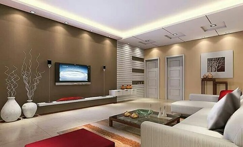 Drawing Room Interior Wall Painting Service Aman Interior Decorator New Delhi Id 19038944962,Worst Blizzard Ever Recorded
