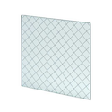 Wired Fire Rated Glass