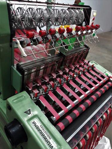 Lace Making Machine Border Lace Making Machine