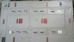 Eb Distribution Panel Board