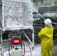 High Foam Emulsifier Cleaner