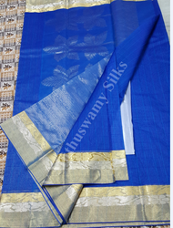 Hand Weaven Silk Cotton Sarees