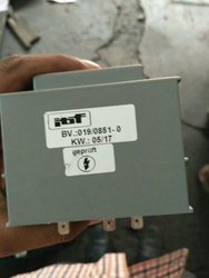 Single Phase Industrial Microwave Filament Transformer