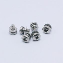 Round Head Screw / Special Alloy Round Head Screw