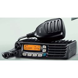 VHF  Transceivers