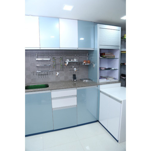 Modular Kitchen At Rs 50000 /unit