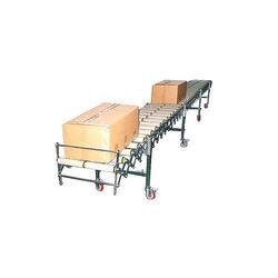 Flexible Collapsble Conveyor
