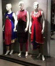 Kalpana Nx Shop , Mumbai - Retailer of Readymade Garment and