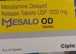 Mesalo OD 1200mg Tablet