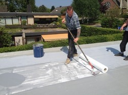 Terrace Water Proofing Services In Bengaluru