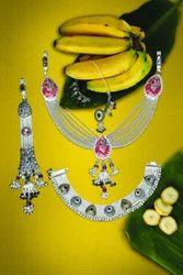 DSA Silver Jewellery