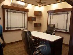 Interior Design Service For Office