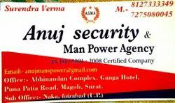 Security Sarvice