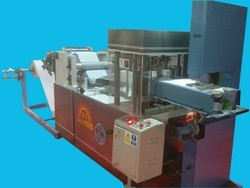 Single Phase Tissue Paper Making Machine
