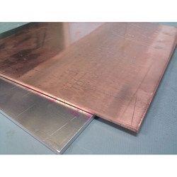 Bimetal Sheet