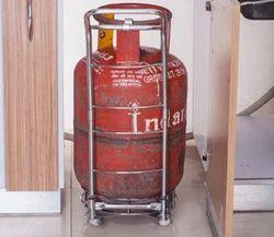 Cabinet Cylinder Trolley