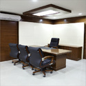 Office Cabin Designing