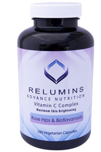 Relumins Advance Vitamin C Capsules
