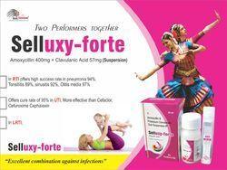 Dry Syp Amoxycillin 400mg Clavulanic Acid 57mg/5ml 30 ml W