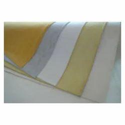 Gulmohar Filtech Non Woven Filter Bag, Size: Dia 150x3660 Long