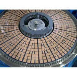 CBN Double Disc Grinding Wheel