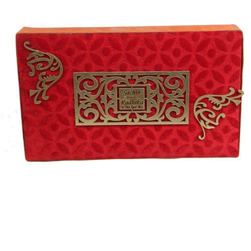 Wedding Card Box at Rs 40 piece Decorative Boxes ID 40 Extraordinary Decorative Card Boxes