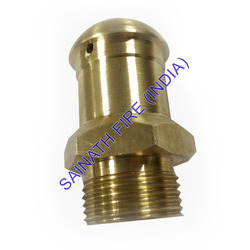 Air Release Valve Brass