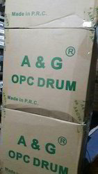 A&G Green Drum
