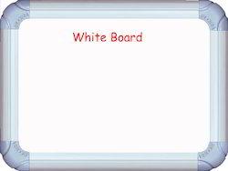 White Board Deluxe