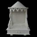 Marble White Temple