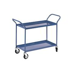 Two Tray Trolley