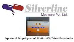 Norflox 400 Tablet