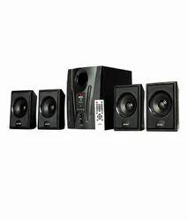 Intex IT-2650 DIGI Plus 4.1 Speaker System