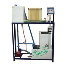 Bernoullis Apparatus