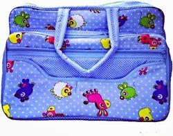 Baby Diaper Bag (Mother Bag) Sky Blue color