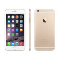 64 Gb Gold Iphone 6