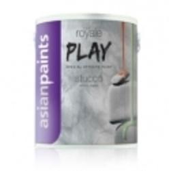 Asian Paints Royale Play Stucco Interior Paint
