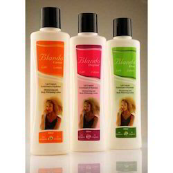 Herbal Body Lotion, For Personal,Parlour, Cream