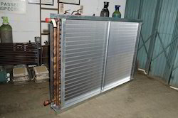 Coil for Air Handling Unit