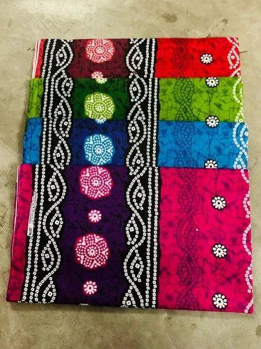 de0de8061c Regular Wear Printed Cotton Night Gown Material, GSM: 200-250, Rs 95 ...