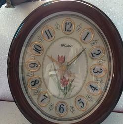 RP 6017 Wall Clock
