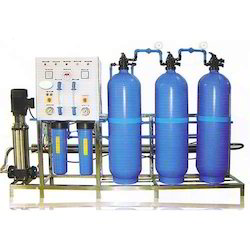 Demineralisation Plant Dm Water Plant Manufacturer From
