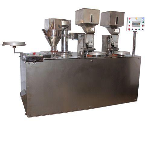 Capsule Filling Machine Semi Automatic Capsule Filling